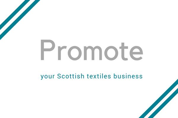 Textiles Scotland - Home